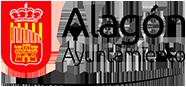 Ayuntamiento de Alagón Logo